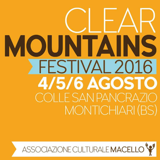 Clear Mountains a Montichiari