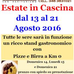 Estate in Cascina a Castegnato