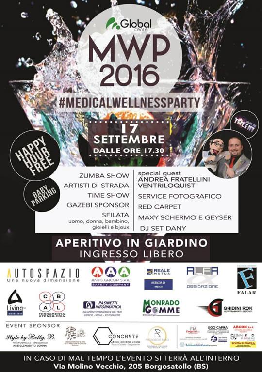 MWP 2016 a Borgosatollo