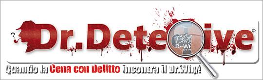 dr detective