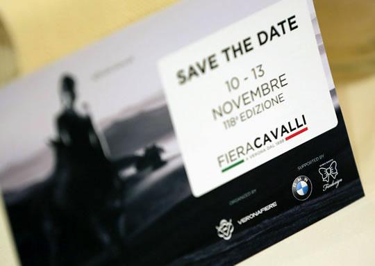 118 Fiera Cavalli a Verona