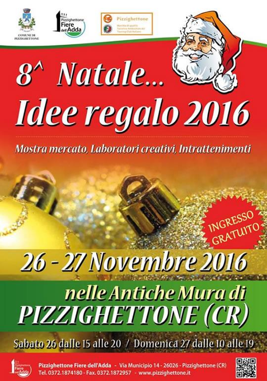 8 Natale... a Pizzighettone CR