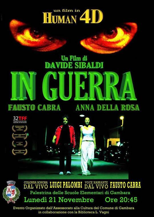 Cinema in 4D a Gambara