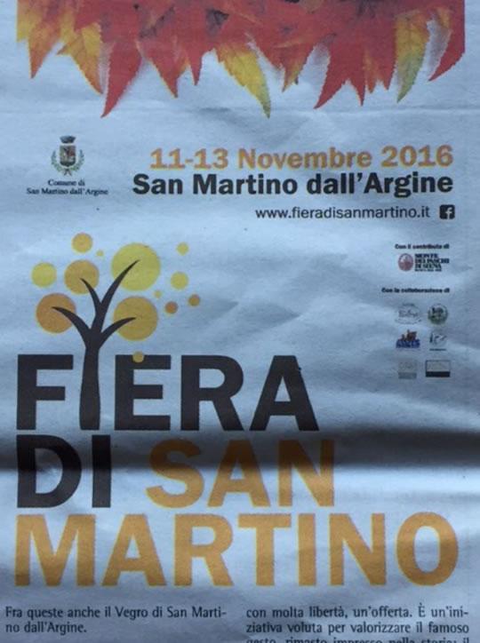 Fiera di San Martino dall'Argine