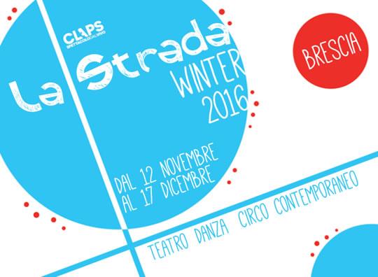 La Strada Winter Festival a Brescia