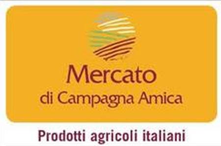 Mercato di Campagna Amica a Brescia