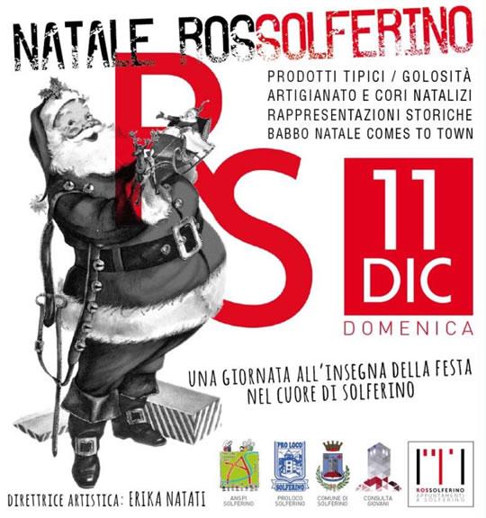 Natale RosSolferino