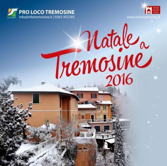 Natale a Tremosine