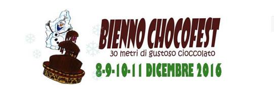 Bienno Choco Fest