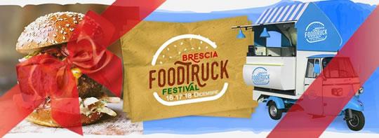 FoodTruck Festival a Brescia