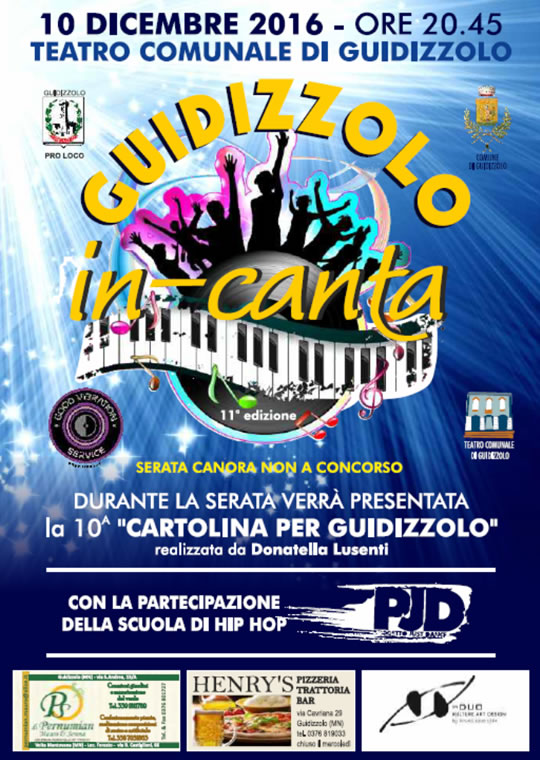 Guidizzolo In-Canta