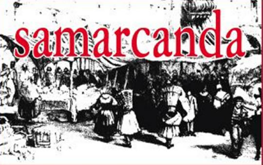 Samarcanda a Montichiari