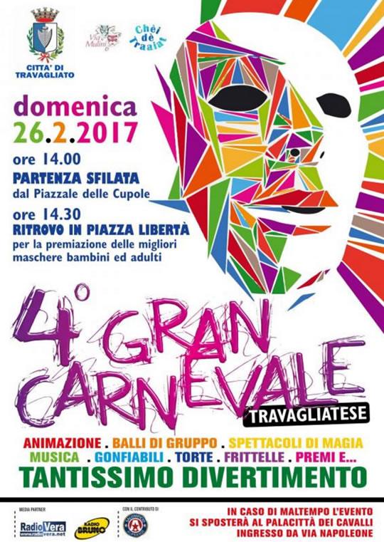 4 Gran Carnevale Travagliatese