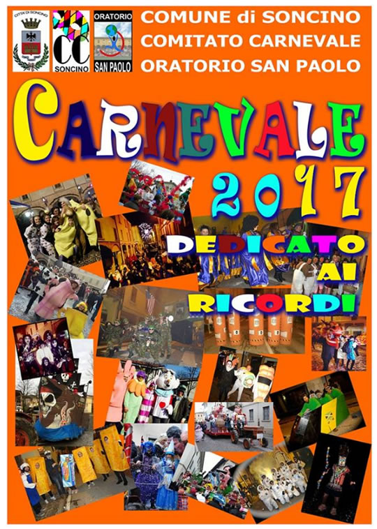 Carnevale di Soncino