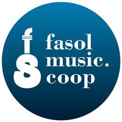 Fasol Music logo