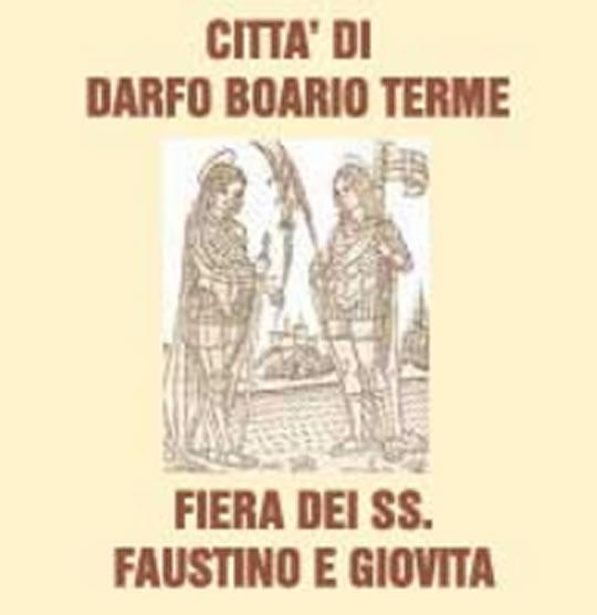 Fiera dei SS. Faustino e Giovita a Darfo Boario Terme