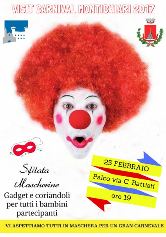 Visit Carnival Montichiari