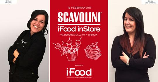 iFood inStore a Brescia