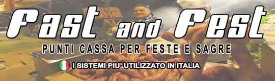 logo fast and fest