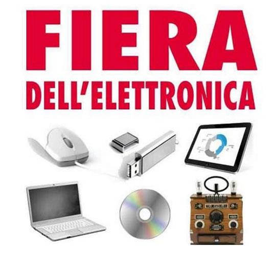 Fiera dell'Elettronica a Montichiari