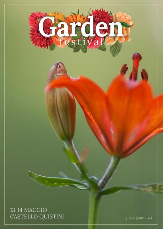 Garden Festival a Rovato