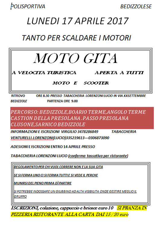 Moto Gita