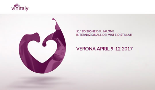 Vinitaly 2017 a Verona