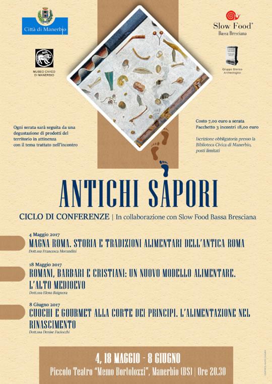 Antichi Sapori a Manerbio