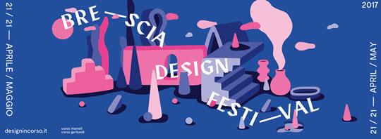 Brescia Design Festival