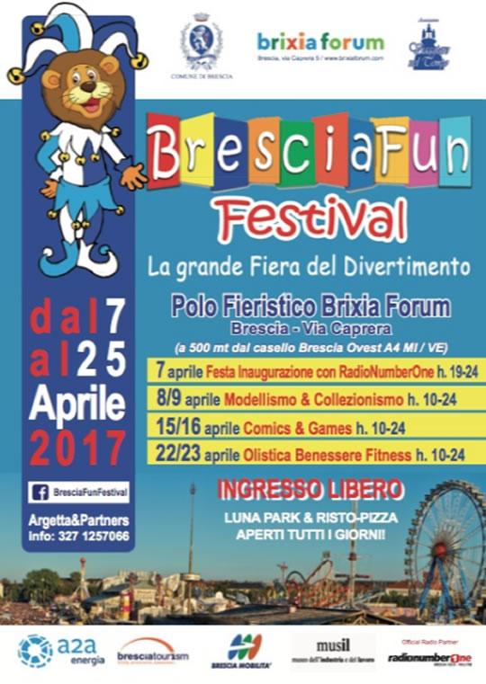 Brescia Fun Festival