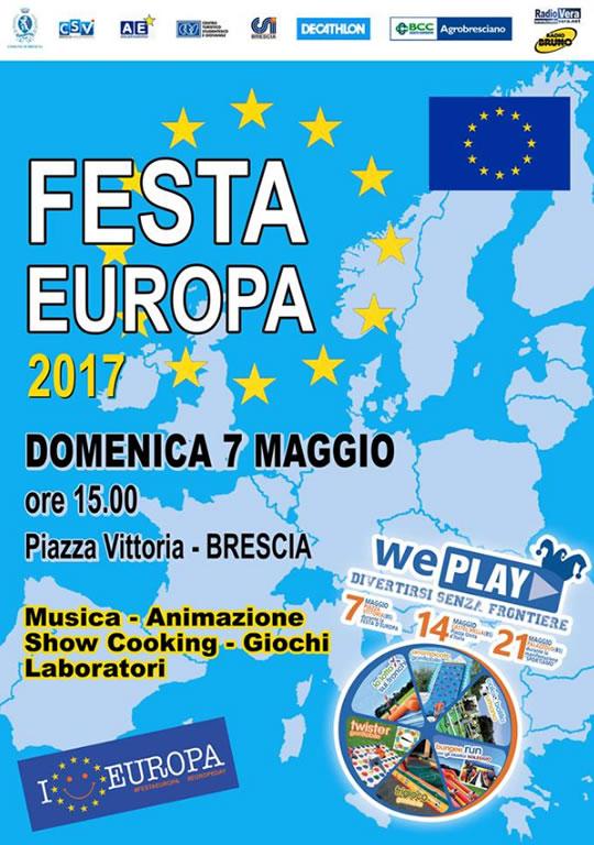 Festa d'Europa