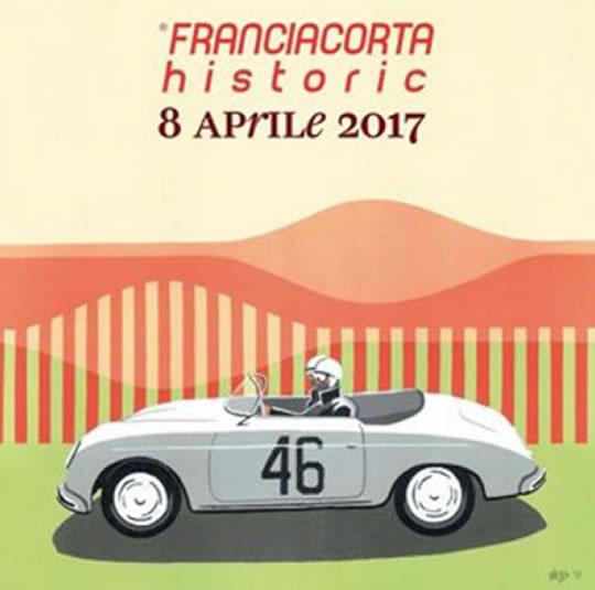 Franciacorta Historic 2017