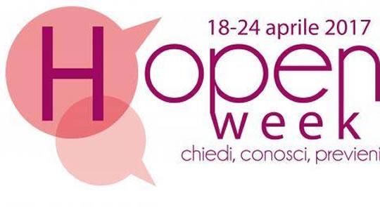 Hopen Week