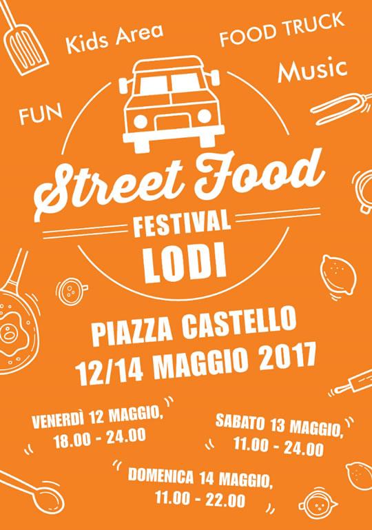 Lodi Street Food Festival
