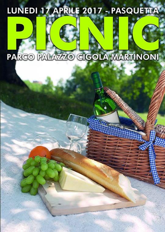 PicNic di Pasquetta a Cigole