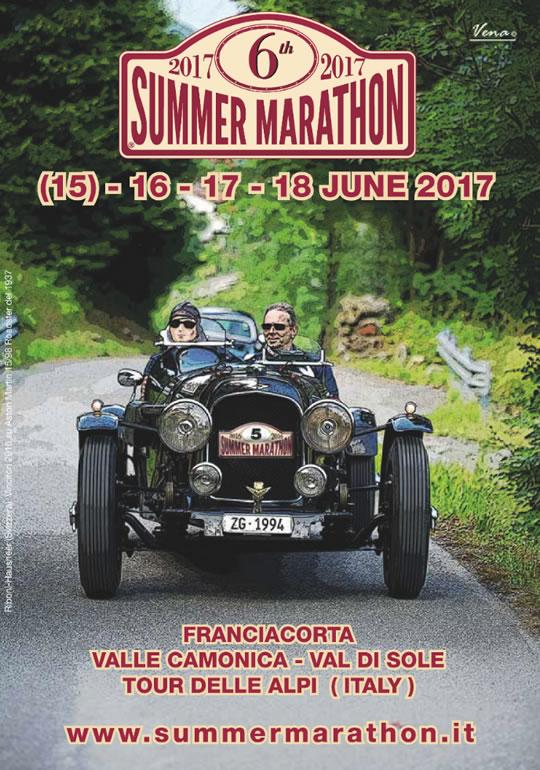 Summer Marathon Franciacorta