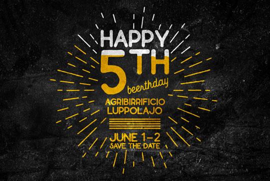 5th Beerthday Luppolajo a Castel Goffredo MN