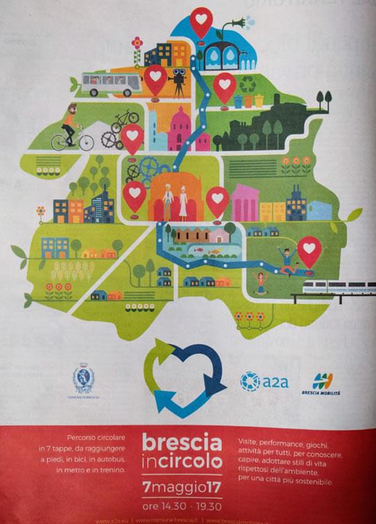 Brescia in Circolo