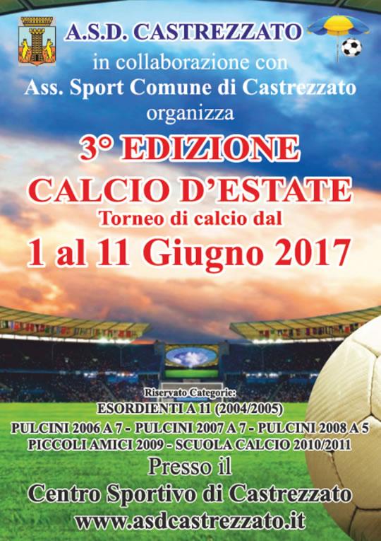 Calcio d'Estate a Castrezzato