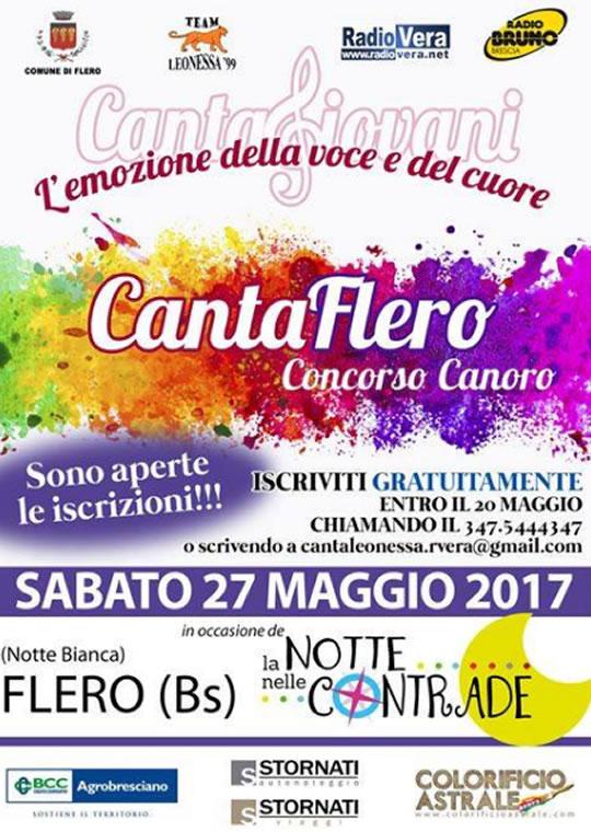 CantaFlero