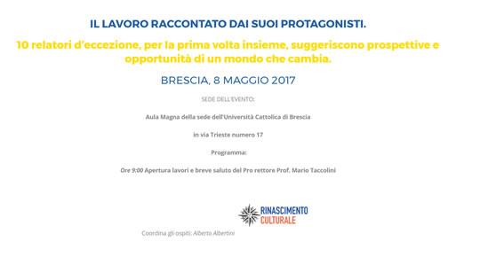 Career Day a Brescia