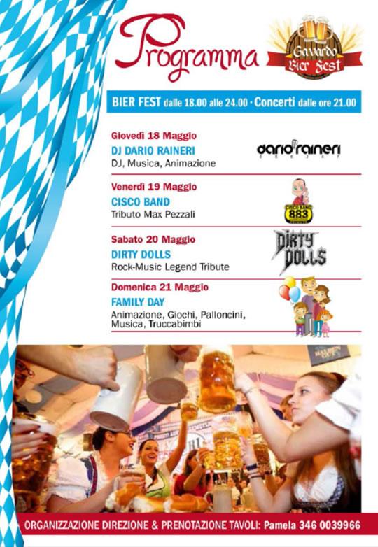 Gavardo Bier Fest