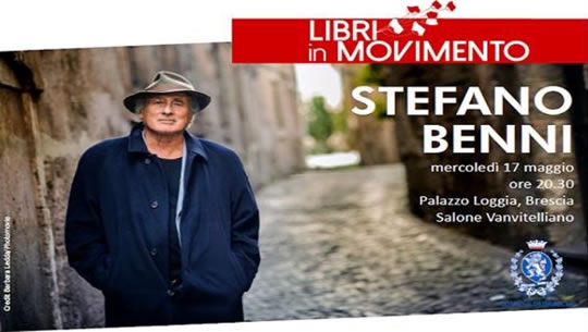 Libri in Movimento a Brescia