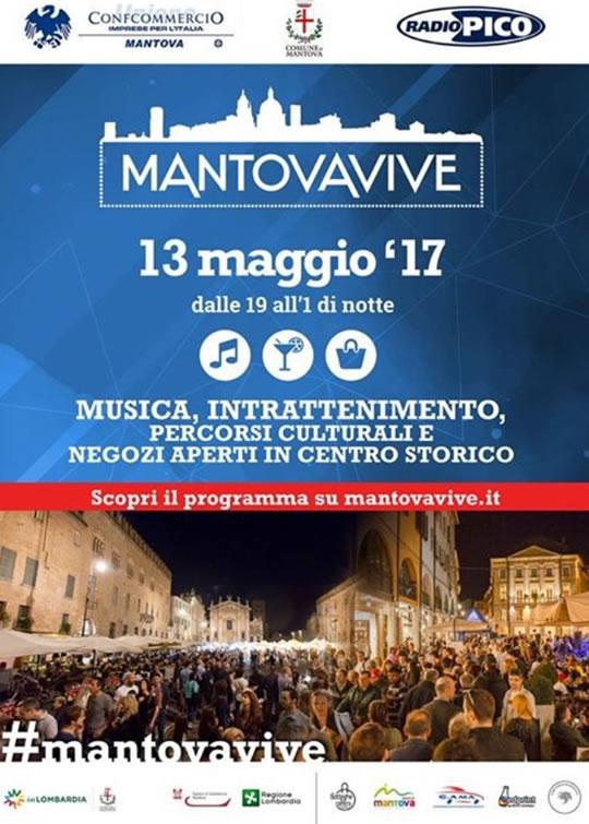 Mantova Vive