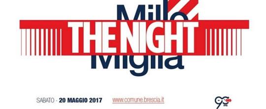 Mille Miglia The Night