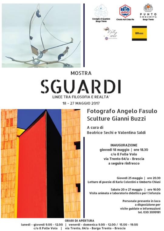 Sguardi in Mostra a Brescia