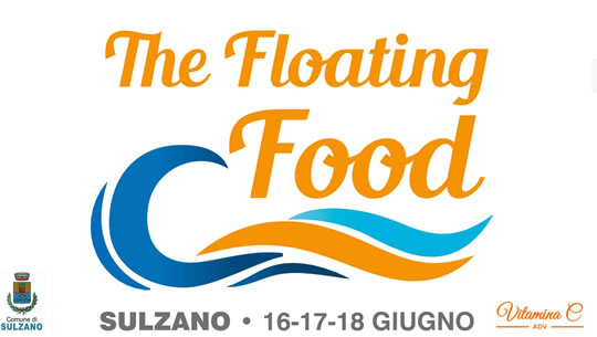 The Floating Food a Sulzano