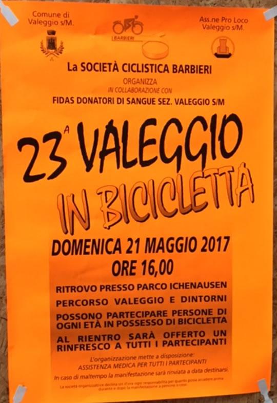 Valeggio in Bicicletta