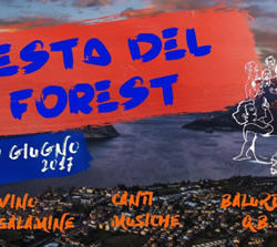 Festa del Forest a Iseo