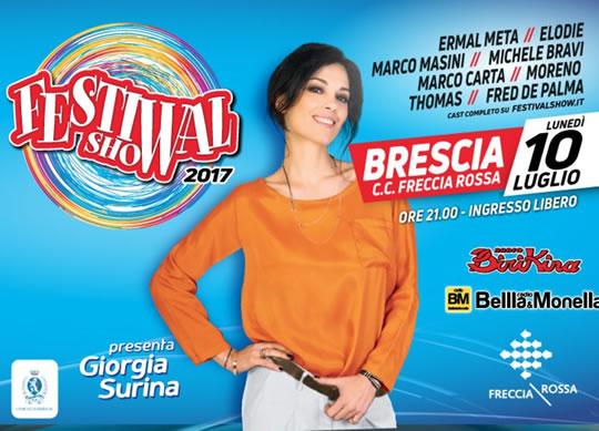 Festival Show a Brescia